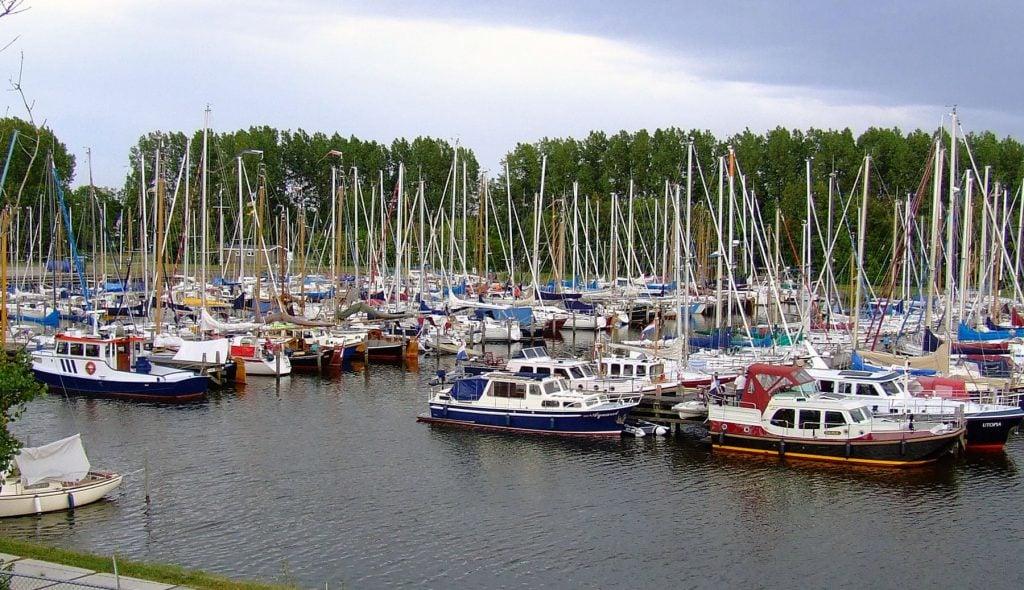 Jachthaven Noordergat